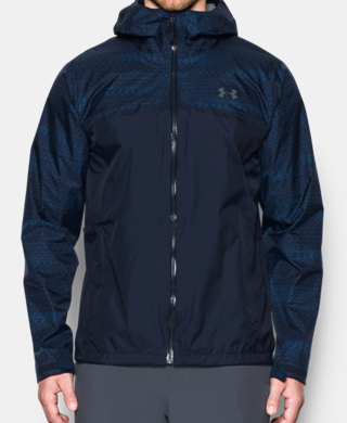 Men's UA Storm Surge Waterproof Jacket