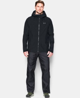 Men's UA Storm Paclite Jacket  1 Color $112.49