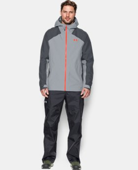 Men's UA Storm Paclite Jacket   $129.74