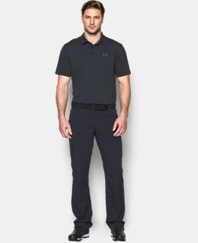 Men's UA Playoff Vented Polo   $52.49 to $69.99