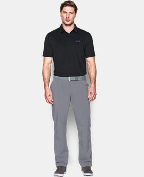 Men's UA CoolSwitch Ice Pick Polo  4 Colors $38.99 to $52.99
