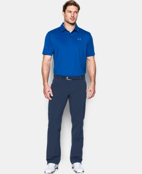 Men's UA CoolSwitch Ice Pick Polo  1 Color $59.99