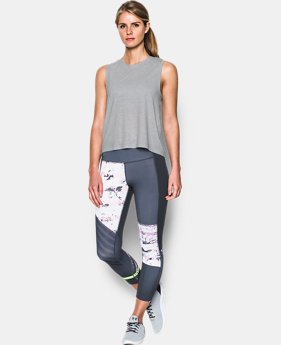 Women's UA Supreme Muscle Tank  1 Color $29.99 to $37.49