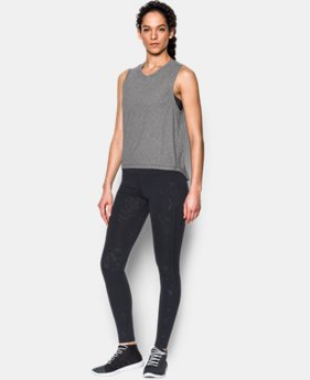 Women's UA Supreme Muscle Tank  1 Color $24.99 to $33.99