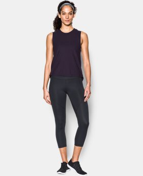 Women's UA Supreme Muscle Tank  1 Color $18.74 to $25.49