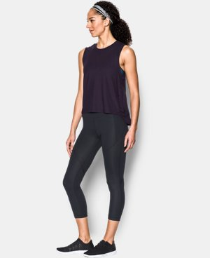 New Arrival Women's UA Breathe Muscle Tank  1 Color $44.99