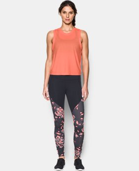 Women's UA Supreme Muscle Tank  2 Colors $24.99 to $31.99
