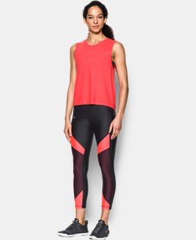 Women's UA Supreme Muscle Tank  2 Colors $44.99