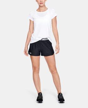 5e95e3fa849 Best Seller Women s UA Play Up 2.0 Shorts 36 Colors Available  24.99