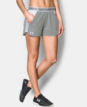 Best Seller  Women's UA Play Up 2.0 Shorts   $29.99