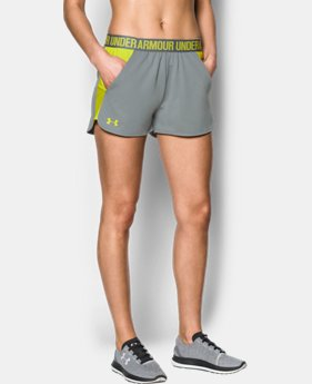 Best Seller  Women's UA Play Up 2.0 Shorts  5 Colors $17.99 to $29.99