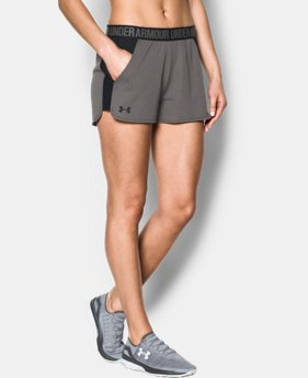 Best Seller  Women's UA Play Up 2.0 Shorts  6 Colors $29.99