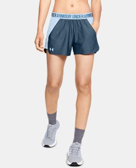 Best Seller Women's UA Play Up 2.0 Shorts  2  Colors Available $24.99