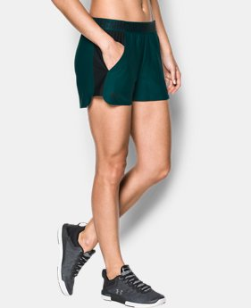 Best Seller Women's UA Play Up 2.0 Shorts  1 Color $14.99 to $18.75