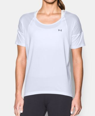 Women's UA Got Game Short Sleeve