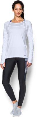 Long White Sleeve Shirt