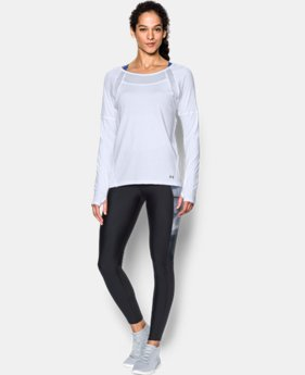 Women's UA Got Game Long Sleeve  1 Color $16.49 to $20.99