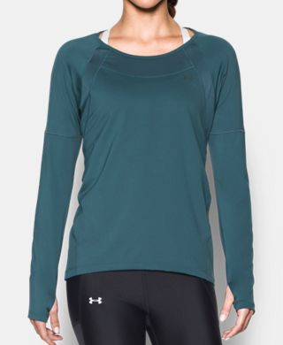 Women's UA Got Game Long Sleeve