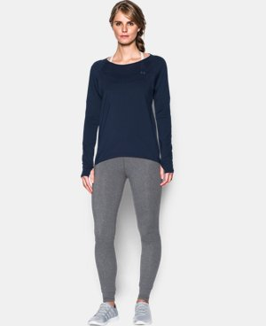 New Arrival Women's UA Armour Sport Long Sleeve  1 Color $39.99