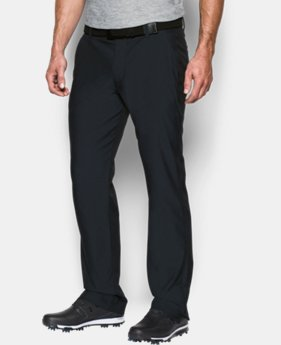 Men's UA Match Play Texture Pant LIMITED TIME: FREE U.S. SHIPPING 1 Color $84.99