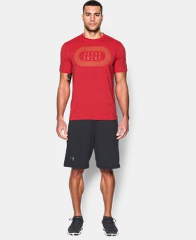 New Arrival Men's Jesse Owens Track T-Shirt LIMITED TIME: FREE SHIPPING 1 Color $34.99