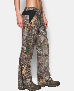 Women's UA Siberian Pants LIMITED TIME OFFER + FREE U.S. SHIPPING 1 Color $179.99