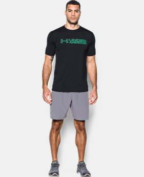 Men's UA Raid Graphic T-Shirt  3 Colors $34.99