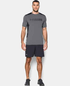 Men's UA Raid Graphic T-Shirt  1 Color $34.99