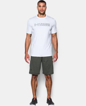Men's UA Raid Graphic T-Shirt  2 Colors $34.99