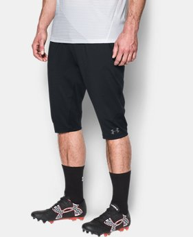 Men's UA Challenger ¾ Pants  1  Color Available $49.99
