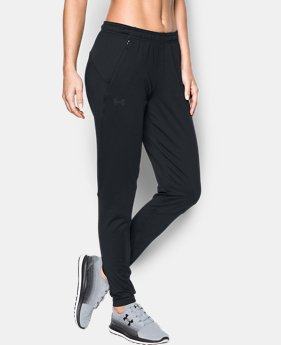 Women's UA Challenger Knit II Pants  1 Color $49.99