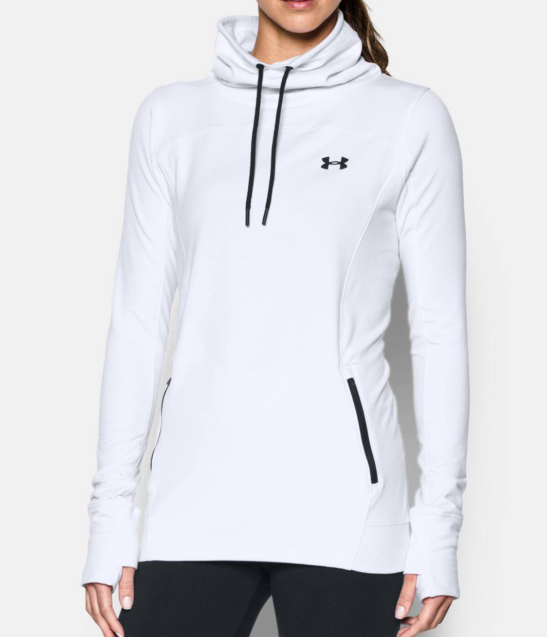 Women's Fleece Clothing & Jackets | Under Armour US