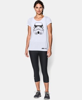 Women's Star Wars Storm Trooper T-Shirt  LIMITED TIME: FREE SHIPPING 1 Color $34.99