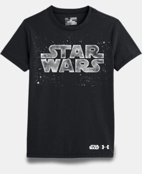 Girls' Star Wars UA T-Shirt