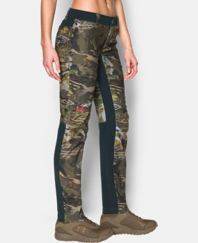 Women's UA Fletching Pants  1 Color $37.49