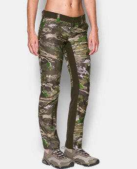 Women's UA Fletching Pants  2 Colors $89.99