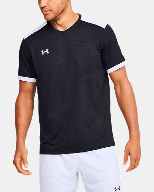 Men's UA Microthread Match Jersey