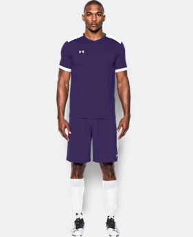 Men's UA Threadborne Match Jersey  1 Color $40