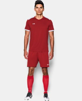 New Arrival Men's UA Threadborne Match Jersey  1 Color $40