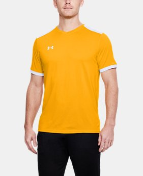 Men's UA Microthread Match Jersey  1 Color $40