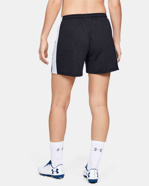 Women's UA Microthread Match Shorts