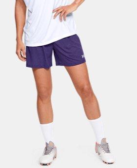 841d9ae3e6b6 Women's UA Microthread Match Shorts 1 Color Available $28