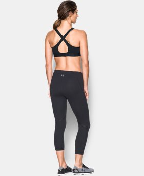 Best Seller Women's Armour® Eclipse High Sports Bra  1  Color Available $54.99