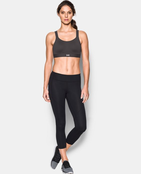 Women's Armour® Shape High Impact Sports Bra  4 Colors $64.99