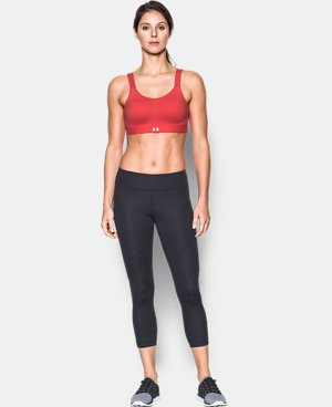Women's Armour® Eclipse High Impact Sports Bra  1 Color $54.99