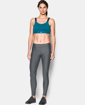Best Seller Women's Armour® Eclipse High Sports Bra  1 Color $32.99 to $41.99