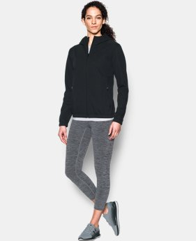 Women's UA Gym Jacket  1 Color $74.99