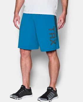 Men's UA + TRX® Raid Shorts LIMITED TIME: FREE U.S. SHIPPING  $39.99