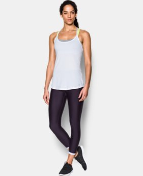 New Arrival Women's UA Fly-By Racerback Tank  2 Colors $34.99