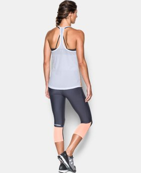 Women's UA Fly-By Racerback Tank  1 Color $23.99